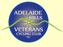 Adelaide-Hills-Veterans-Cycling-Club