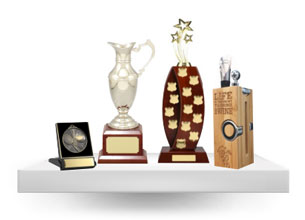 Buy Trophies Online in Australia – Cheap Prices | Awards and