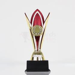 Sunray Cup Red 170mm