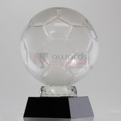 Crystal Soccer 250mm