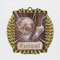 Lynx Wreath Futsal Gold
