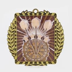 Lynx Wreath Darts