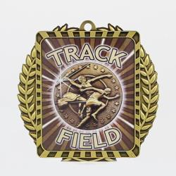 Lynx Wreath Track & Field