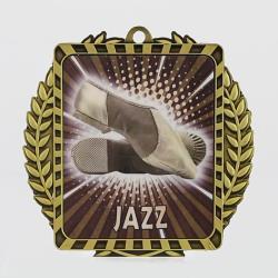 Lynx Wreath Jazz Gold