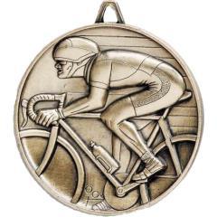 Heavyweight Cycling Medal
