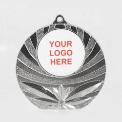The Astro personalised 50mm Medal Silver