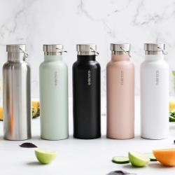 Ever Eco - Insulated Drink Bottle 750ML
