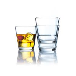 Arcoroc Old Fashioned Rocks Glass 320ml