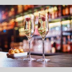 Arcoroc Mineral Champagne Flute 160ml