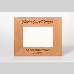 A&T PHOTO FRAME 210mm x 167mm