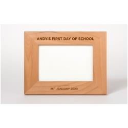 A&T PHOTO FRAME 228mm x 178mm