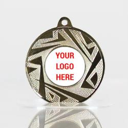 Amplify Personalised Medal 50mm