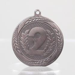 2nd Place Apollo Medal 55mm