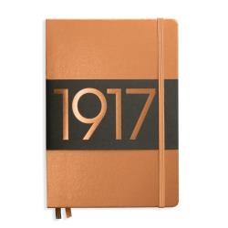 LEUCHTTURM1917 Notebook (A5) Hardcover - Copper