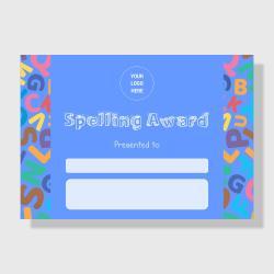 25 Pack - Spelling - Scholar Series