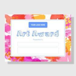 25 Pack - Art - Scholar Series