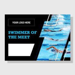 10 Pack - Swimmer of the Meet - Score Series