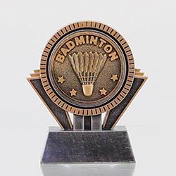 Spartan Series Badminton 130mm