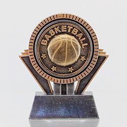 Spartan Series Basketball 130mm