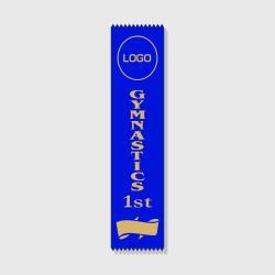Banner Series Gymnastics 1st