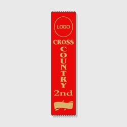 Banner Series Cross Country 2nd