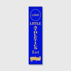 Banner Series Little Athletics 1st