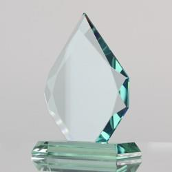 Jade Glass Ice Peak 150mm