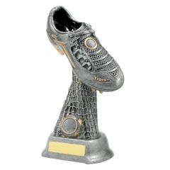 Soccer Boot on Net 190mm