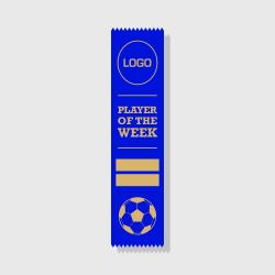 Player of the Week - Soccer