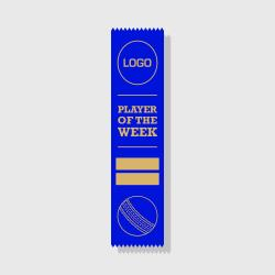 Player of the Week - Cricket
