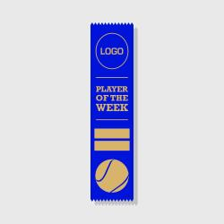 Player of the Week - Tennis