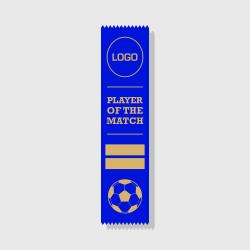 Player of the Match - Soccer