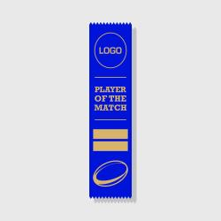 Player of the Match - Rugby Union