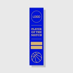 Player of the Match - Basketball
