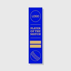 Player of the Match - Cricket