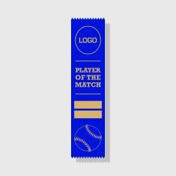 Player of the Match - Baseball