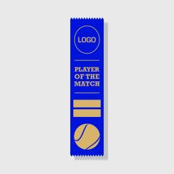 Player of the Match - Tennis