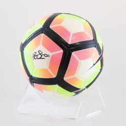 Soccer Ball Acrylic Display Stand
