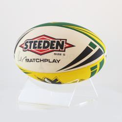 Rugby, League & Touch Acrylic Display Stand