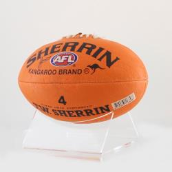 Aussie Rules, Gridiron Acrylic Display Stand