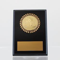 Cycling Plaque 150mm