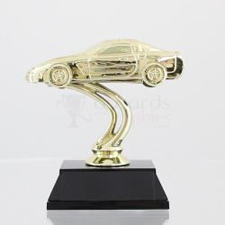 Corvette Figurine 125mm