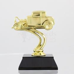 Hot Rod Figurine 130mm