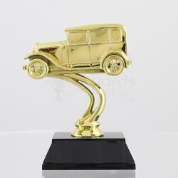 Vintage Car Figurine 120mm