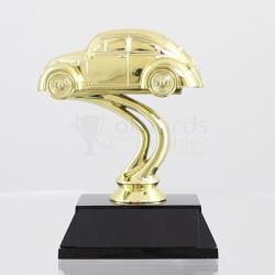 VW Beetle Figurine 120mm