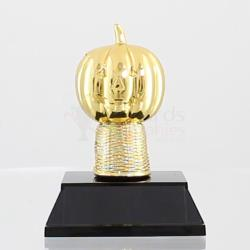 Jack-O-Lantern Figurine 110mm