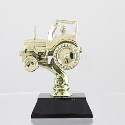 Tractor Figurine 140mm