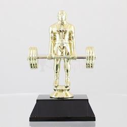 Powerlifter Figurine 150mm