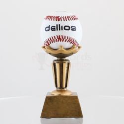 Baseball Claw Holder 180mm