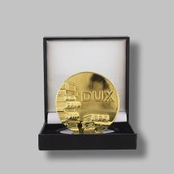 Premium Dux Coin - Modern 70mm